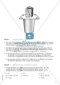Newtonsche Gesetze - Experimente und Erläuterungen zum Trägheitsgesetz Preview 2