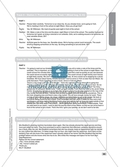 Grammar: present and future. Worksheets and solutions Preview 3