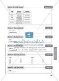 Free time activities and small talk: The truth can hurt! Worksheet and solution Preview 2