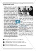 Demokratie: Brainstorming und Umsetzung in Schule und Familie. Arbeitsmaterial mit Erläuterungen Preview 2