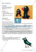 Filz-Vögelchen Preview 1