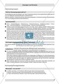 Interessengruppen: Partizipationsmöglichkeiten. Arbeitsmaterial mit Erläuterungen Preview 2