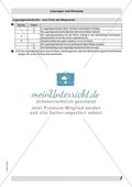 Interessengruppen: Partizipationsmöglichkeiten. Arbeitsmaterial mit Erläuterungen Preview 3