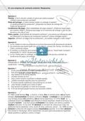En una empresa de comercio exterior - Fragen zu einem Angebotsschreiben beantworten Preview 3