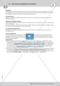 Wirbellose Tiere - Versuch zur Ernährungsweise von Mehlwürmern Preview 1
