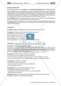Aufbau einer Pressemitteilung - Analyse eines Beispieltextes Preview 2