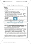 Deutsch_neu, Deutsch, Sekundarstufe II, Primarstufe, Sekundarstufe I, Schreiben, Sprache, Schreibprozesse initiieren, Sprachbewusstsein, Prozessorientiertes Schreiben, Überarbeiten von Texten, Textlupe