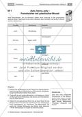 Fremdwörter aus dem Griechischen verstehen und richtig anwenden: Übersicht, Silbenrätsel und Lückentext Preview 1