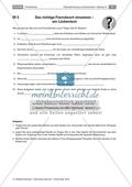 Fremdwörter aus dem Griechischen verstehen und richtig anwenden: Übersicht, Silbenrätsel und Lückentext Preview 3