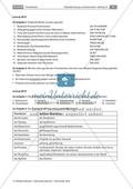 Fremdwörter aus dem Griechischen verstehen und richtig anwenden: Übersicht, Silbenrätsel und Lückentext Preview 5