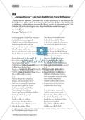 Lernerfolgskontrolle und Ideen für die Weiterarbeit zum Sammeln und Sortieren von Themen und Fragen zur Italienreise Preview 1