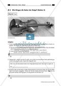 Musik, Bausteine, Elemente, Material, Klangmaterial, Klangerzeuger, Klangeigenschaften, Intervalle, Instrumente, instrumentenkunde, Ton