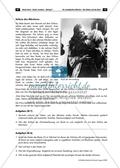 Das Ende des Märchens - Arbeitsblätter mit Partitur, Text, Aufgaben und didaktischen Hinweisen zur Verwandlung des Biests. Preview 2