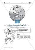 Tanzt mit dem Elefant - Arbeitsblatt mit Aufgabe und didaktischen Hinweisen für Bewegungsmöglichkeit zum Werk