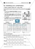 Dur und Moll - Arbeitsblätter mit Gehör- und Schreibübungen zur Unterscheidung von Dur- und Molltonleitern und Lösungen Preview 1
