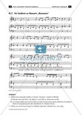 Musik, Gestaltung, Form, Stil, Gattungen, Kammermusik, liedtexte erschließen, liedbegleitung