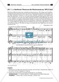 Musik, Gestaltung, Form, Stil, Bausteine, Elemente, Material, Gattungen, Klangerzeuger, Kammermusik, Sonate, Stimme