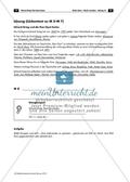 Edvard Grieg - Arbeitsblatt mit Lückentext zu seinem Leben und den