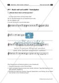 Musik, Bausteine, Elemente, Material, Ausdruck, Wirkung, Funktion, Klangmaterial, Musik  und Ausdrucksformen, Ton, Klang, Hörspiel