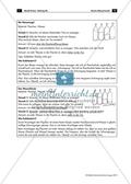 Wasserinstrumente - Bauanleitungen für vier verschiedene Wasserinstrumente zum Experimentieren mit Klängen und Lösungen Preview 4