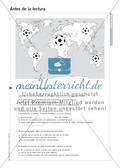 Fußball und Lyrik – kein Widerspruch Preview 2