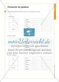 Alternative Formen der Wortschatzüberprüfung Preview 7