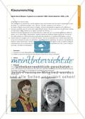 «El libertador, murmuró. (…)» ¡Pensar que ése soy yo! - Simón Bolívar aus der Feder von Gabriel García Márquez Preview 10