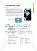 Machado, Maná und die Liebe Preview 4