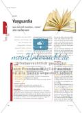 Vanguardia - Was man mit manchen