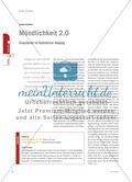 Mündlichkeit 2.0 - Diskutieren im Audioforum Voxopop Preview 1