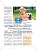 «Quiero tener una mascota, pero mis padres no» - Eine Lernaufgabe für junge Spanischlerner Preview 2