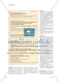 """En """"Taxi a Coyoacán"""" … y a la tarea final - Eine kompetenzorientierte Unterrichtseinheit mit Lernaufgabenparcours am Beispiel einer didaktisierten Lektüre (GeR-Niveau B1) Preview 5"""