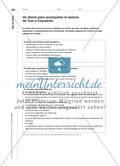 """En """"Taxi a Coyoacán"""" … y a la tarea final - Eine kompetenzorientierte Unterrichtseinheit mit Lernaufgabenparcours am Beispiel einer didaktisierten Lektüre (GeR-Niveau B1) Preview 6"""