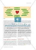 """""""Es tan corto el amor y tan largo el olvido"""" - Das Thema """"Amor y desamor"""" im Spanischunterricht Preview 4"""