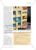 El piso compartido - Im Spanischunterricht eine WG-Erfahrung machen Preview 2