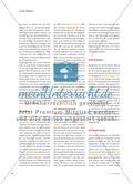 El piso compartido - Im Spanischunterricht eine WG-Erfahrung machen Preview 3