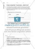 El piso compartido - Im Spanischunterricht eine WG-Erfahrung machen Preview 5