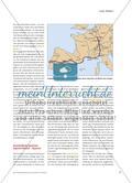 «Te proponemos descubrir que viajar nO es hacer turismo» - Eine Unterrichtseinheit zurSprachmittlung in mehrsprachigen Kontexten Preview 2