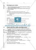 Eine Lernaufgabe zur mündlichen Sprachmittlung Preview 6