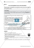 Deutsch_neu, Primarstufe, Sekundarstufe I, Sekundarstufe II, Sprache und Sprachgebrauch untersuchen, Sprachliche Strukturen und Begriffe auf der Satzebene, Der einfache Satz, Satzglieder: Angaben