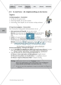 Biologie_neu, Sekundarstufe I, Pflanzen, Moose und Farne, Typische Merkmale und Funktionen