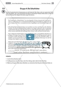 Hexenverfolgung - Gruppenarbeit über die Täter und Opfer Preview 4