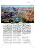 Colorado River vs. Colorado-Plateau - Geologischer Wettstreit zwischen Hebung, Verwitterung, Abtragung und Sedimentation Preview 2
