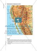 Colorado River vs. Colorado-Plateau - Geologischer Wettstreit zwischen Hebung, Verwitterung, Abtragung und Sedimentation Preview 6