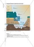Colorado River vs. Colorado-Plateau - Geologischer Wettstreit zwischen Hebung, Verwitterung, Abtragung und Sedimentation Preview 7