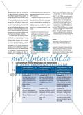 """""""Ich kann erklären, warum es in Italien aktive Vulkane gibt."""" - Mit Kompetenzrastern selbstständiges und individualisiertes Lernen fördern Preview 4"""