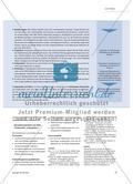 Effektiv lernen mit Struktur - Mit einem individuellen Wissensnetz Grundlagen atmosphärischer Prozesse sichern Preview 5