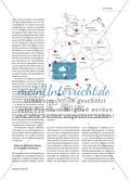 Nachhaltige Stadtentwicklung in Deutschland: Raumbeispiele für BNE Preview 2
