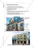 Leben auf Kuba – ein karibischer (Alb-)Traum? - Selbst- und Fremddarstellung eines Landes beurteilen Preview 4
