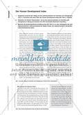 """""""Entwicklungs-Länder""""?! - Perspektiven und Möglichkeiten für die kritische Bewertung eines solchen Konzeptes im Erdkundeunterricht Preview 7"""